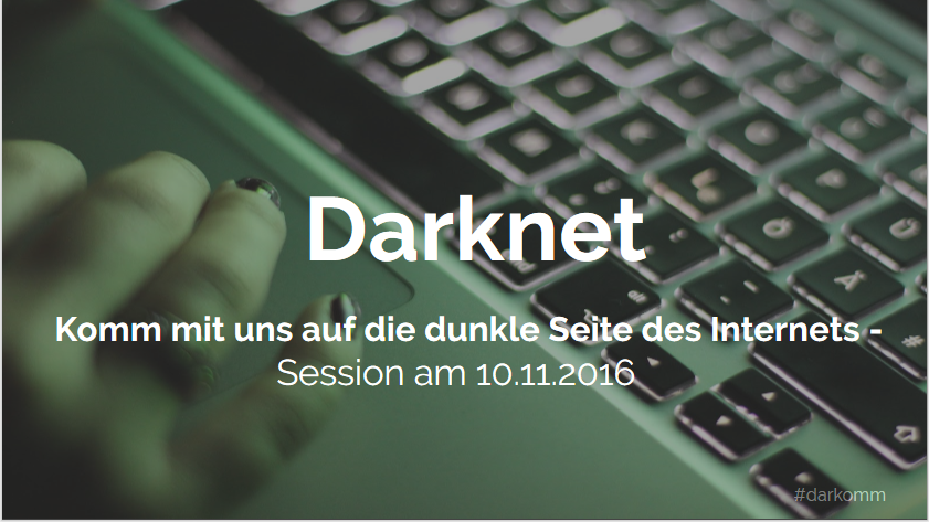 darknet-session-darkkomm